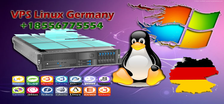 VPS Linux Germany