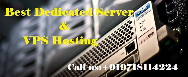 Best Server Hosting