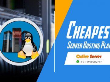 Cheap Server