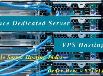 France Dedicated Server and VPS Hosting