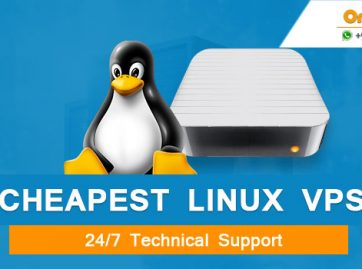 Cheapest-Linux-VPS