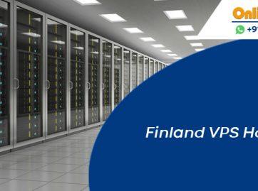 Finland-VPS-Hosting