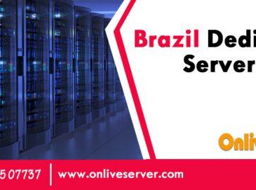 Brazil Dedicated Server
