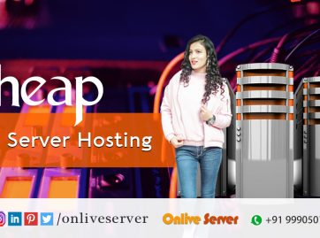 Cheap VPS Server Hosting - Onlive Server