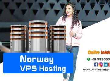 Norway VPS Hosting