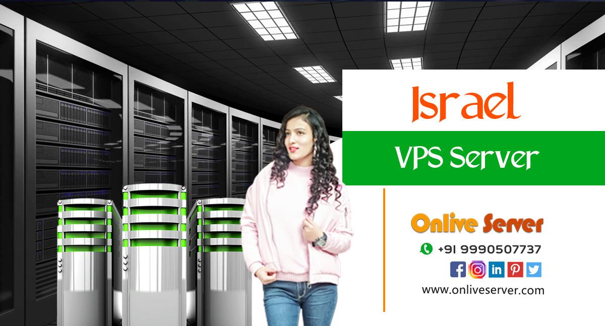 israel vps hosting