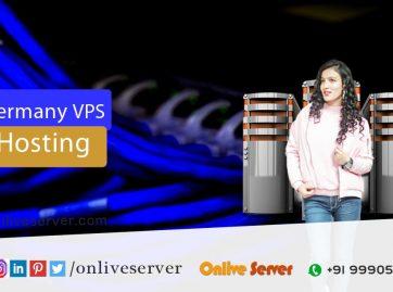 Best Germany VPS Server