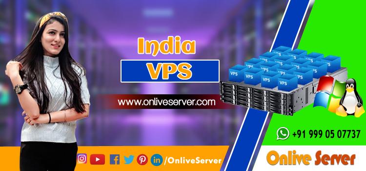 India VPS